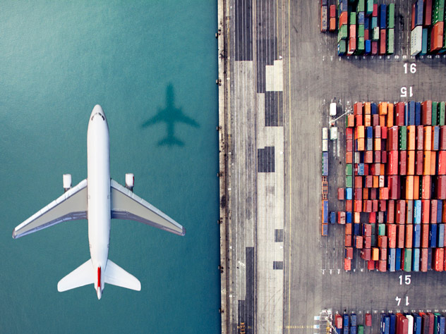 Air Logistics Market Update Webinar